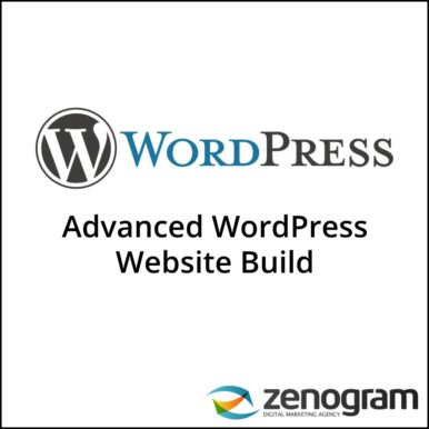 Advanced-WordPress-Website-Build-V1