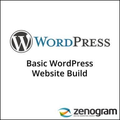 Basic-WordPress-Website-Build-V1
