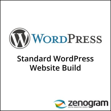 Standard-WordPress-Website-Build-V1